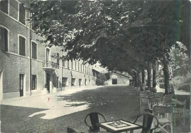 """CPSM FRANCE 26 """"Montelimar, Restaurant Le Relais de l'Empereur"""""""