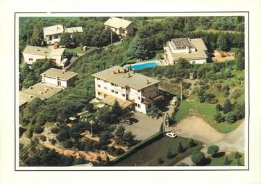 """CPSM FRANCE 05 """"Savines le Lac, Hotel Eden Lac"""""""