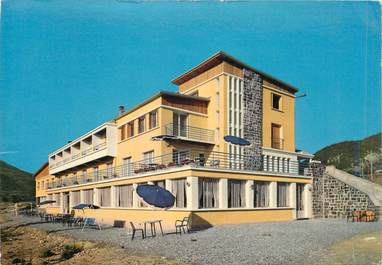 """CPSM FRANCE 05 """"Savines le Lac, Hotel La Voilerie"""""""