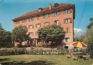"""CPSM FRANCE 05 """"Gap, Hostellerie Le Relais"""""""