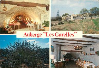 "CPSM FRANCE 26 ""Bellecombe Tarendol, Auberge les Garelles"""