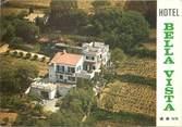 "83 Var CPSM FRANCE 83 ""Saint Tropez, Hotel Bella Vista"""