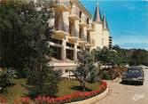 """66 PyrÉnÉe Orientale CPSM FRANCE 66 """"Amélie les Bains, Hotel Castel Emeraude"""""""