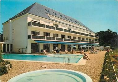 "CPSM FRANCE 56 ""Hotel Castel Clara, Belle Isle en Mer"""