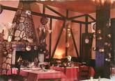 """89 Yonne CPSM FRANCE 89 """"Laroche Saint Cydroine, restaurant le relais de Barbizon"""""""
