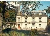 """37 Indre Et Loire CPSM FRANCE 37 """"Rochecorbon, Hotel des Fontaines"""""""