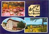 """63 Puy De DÔme CPSM FRANCE 63 """"La Chaulme par St Anthême, Auberge du Creux de l'Oulette"""""""