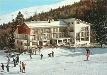 "CPSM FRANCE 05 ""Ceuse, Hotel Gaillard"""