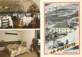 """05 Haute Alpe CPSM FRANCE 05 """"Les Orres, Hotel La Portette"""""""