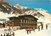 """05 Haute Alpe CPSM FRANCE 05 """"Cervieres, Hotel Faure"""""""