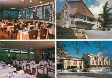 "CPSM FRANCE 05 ""Saint Firmin en Valgaudemar, Hotel des Alpes"""