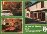 """79 Deux SÈvre CPSM FRANCE 79 """"Frontenay, La Garette, restaurant le Mangeux de Lumas"""""""