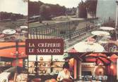 "56 Morbihan CPSM FRANCE 56 ""Vannes; Restaurant la creperie le Sarrazin"""
