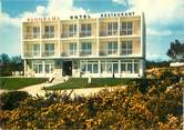 "56 Morbihan CPSM FRANCE 56 ""Saint Philibert, La Trinité, Hotel Panorama"""