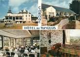 "56 Morbihan CPSM FRANCE 56 ""Carnac, Hotel du Tumulus"""