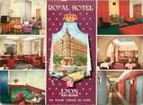 "69 RhÔne CPSM FRANCE 69 ""Lyon, Royal Hotel"""