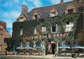 "50 Manche CPSM FRANCE 50 ""Pontorson, Hotel des Montgomery"""