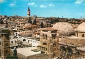 """Asie CPSM ISRAEL """"Jerusalem"""""""