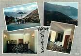 """20 Corse CPSM FRANCE 20 """"Corse, Serriera, Hotel L'Aiglon"""""""