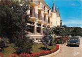 """66 PyrÉnÉe Orientale CPSM FRANCE 66 """"Roussillon, Amélie les Bains, Hotel Castel Emeraude"""""""