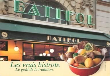 """CPSM FRANCE 92 """"Boulogne, Restaurant Batifol"""""""