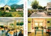 """04 Alpe De Haute Provence CPSM FRANCE 04 """"Saint André des Alpes, Restaurant Chalet Hotel Clair Logis"""""""