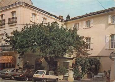 """CPSM FRANCE 82 """"Moissac, Hotel restaurant de la Poste"""""""
