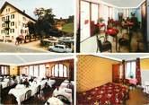 """74 Haute Savoie CPSM FRANCE 74 """"La Clusaz, Hotel Saint Joseph"""""""