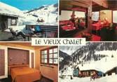 """74 Haute Savoie CPSM FRANCE 74 """"La Clusaz, Hotel le Vieux Chalet"""""""