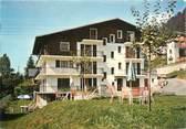 """74 Haute Savoie CPSM FRANCE 74 """"Morzine, Hotel L'Hermine Blanche"""""""