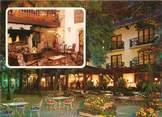 """73 Savoie CPSM FRANCE 73 """"Aix les Bains, Hotel le Manoir"""""""