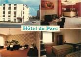 """37 Indre Et Loire CPSM FRANCE 37 """"Joué les Tours, Hotel du Parc"""""""