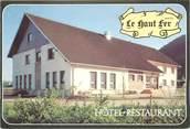 """88 Vosge CPSM FRANCE 88 """"Saint Dié, Hotel restaurant Rougiville"""""""