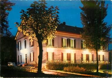 """CPSM FRANCE 12 """"Cransac les Thermes, Hotel du Parc"""""""