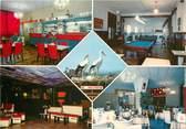 "68 Haut Rhin CPSM FRANCE 68 ""Mulhouse, Hotel National"""