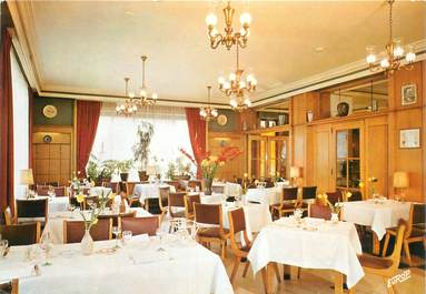 "CPSM FRANCE 68 ""Mulhouse, Hotel restaurant Wir"""