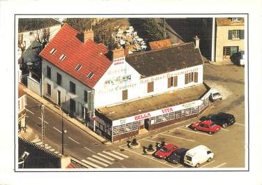 "CPSM FRANCE 78 ""Cernay la Ville, Restaurant Bella Vita"""