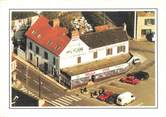 "78 Yveline CPSM FRANCE 78 ""Cernay la Ville, Restaurant Bella Vita"""