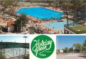 "83 Var CPSM FRANCE 83 ""Fréjus, Hotel Holiday green"""
