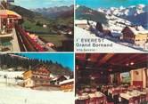 "74 Haute Savoie CPSM FRANCE 74 ""Le Grand Bornand, l'Everest Hotel"""
