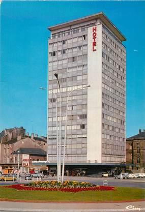 """CPSM FRANCE 57 """"Thionville, restaurant le Concorde"""""""