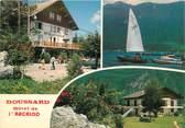 """74 Haute Savoie CPSM FRANCE 74 """"Doussard, Hotel de l'Arcalod"""""""