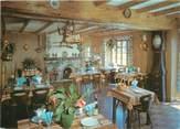 """74 Haute Savoie CPSM FRANCE 74 """"Habère Poche, restaurant Une Pause ici"""""""