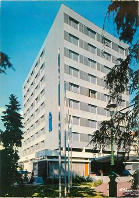 "CPSM FRANCE 25 ""Besançon, Hotel Frantel"""