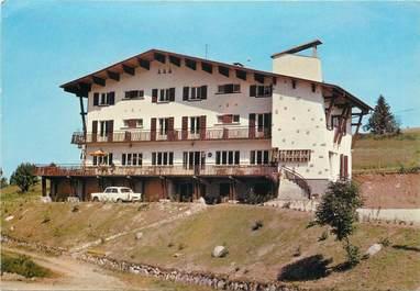 "CPSM FRANCE 88 ""Gerardmer, Hotel restaurant relais de la Mauselaine"""