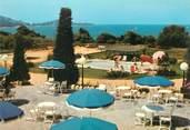 """20 Corse CPSM FRANCE 20 """"Corse, Porticcio, Hotel Marina Viva"""""""