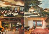 "74 Haute Savoie CPSM FRANCE 74 ""Saint Martin Bellevue, Hotel Beauséjour"""