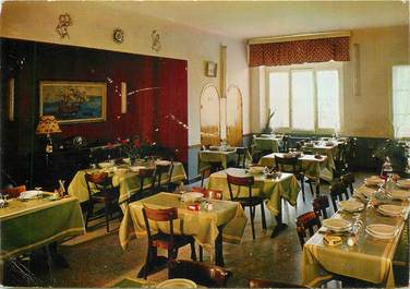 "CPSM FRANCE 66 ""Port Vendres, Restaurant la Castellane"""