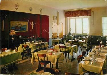 "CPSM FRANCE 66 ""Port Vendres, Restaurant la Castellane"""