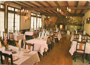 "CPSM FRANCE 35 ""Combourg, Hotel de France"""